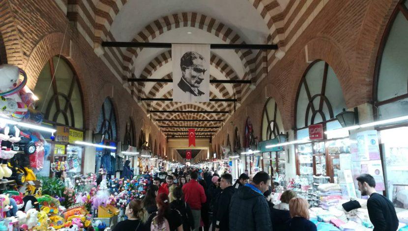 Отварят петъчния пазар в Одрин