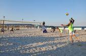 "Турнир по плажен волейбол ""Beach Volley Varna Open"" 2-4 юли"