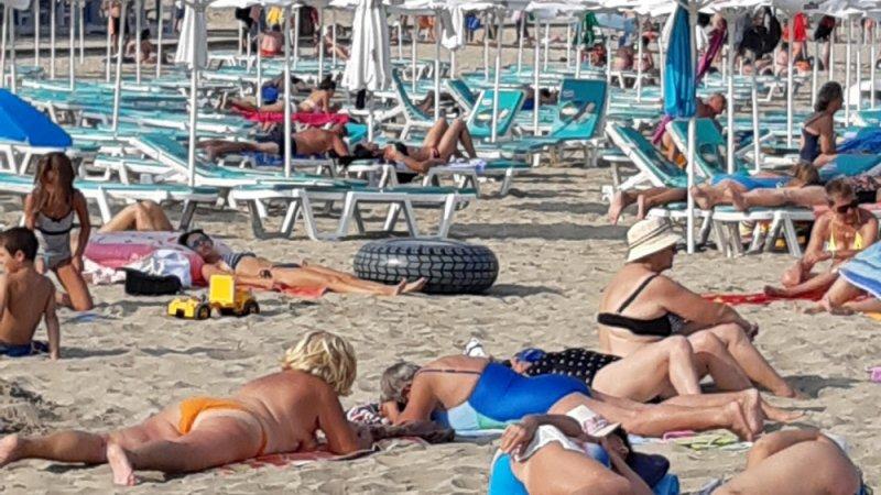 Може да очакваме до 10 000 руски туристи на месец