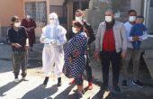 Продължава имунизационната кампания в ромските махали във Варна