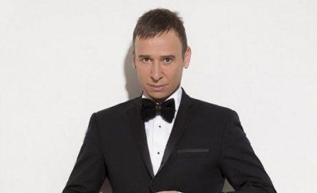 """Виктор Калев ще завърти """"Грамофонът"""" в Летен театър във Варна на 12.08 и 8.09"""