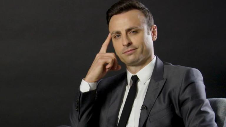 Бербатов: Румен Радев е единствената ми надежда в тая корумпирана държава!