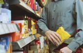 50 - годишен открадна храна и алкохол от варненски магазин