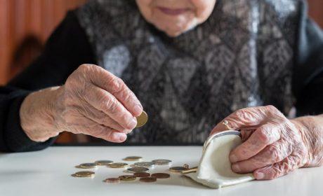 Токът скача, парното, водата, храната… Как оцелява пенсионер с 400 лева?