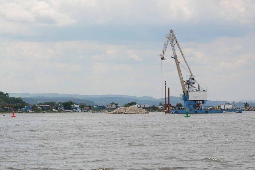 Няма ново изтичане на отпадни води от тръбопровода във Варненското езеро