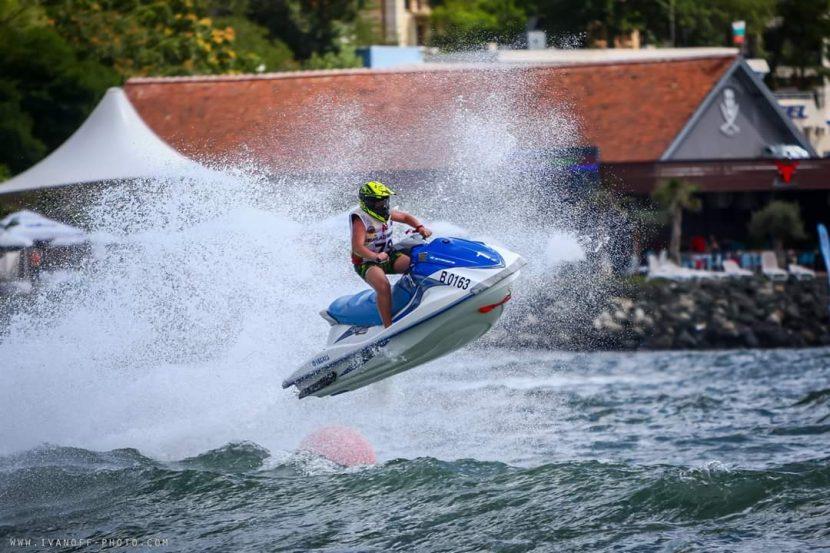 Воден фест и състезание с джетове организират във Варна