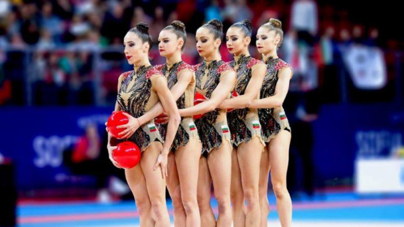 Днес са финалите на ЕП по художествена гимнастика във Варна