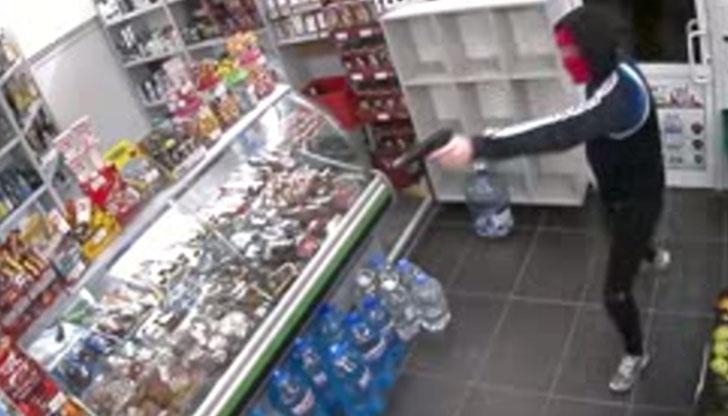 Хванаха извършителите на въоръжения грабеж във Варна