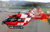 Служебното правителство поръчва медицински хеликоптери