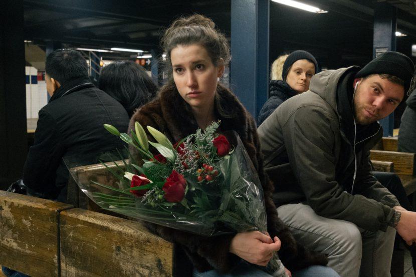 Български фотограф показва във Варна истории от метрото на Ню Йорк