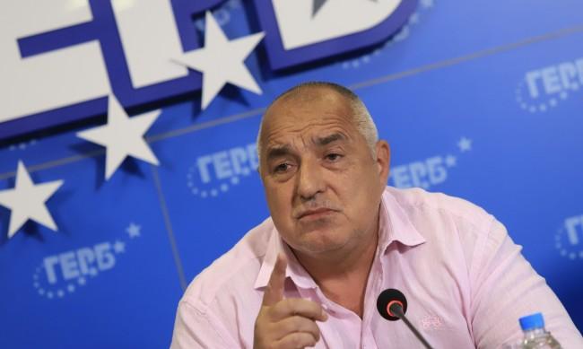 ГЕРБ издига бивш кадър на Слави за председател на НС