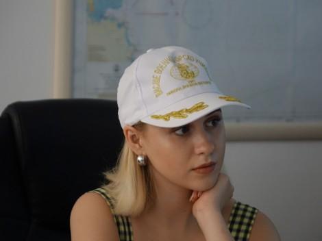Мария Бакалова кръщава кораб днес във Варна