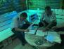 Спипаха непълнолетни в заведение при спецакция във Варна (снимки)