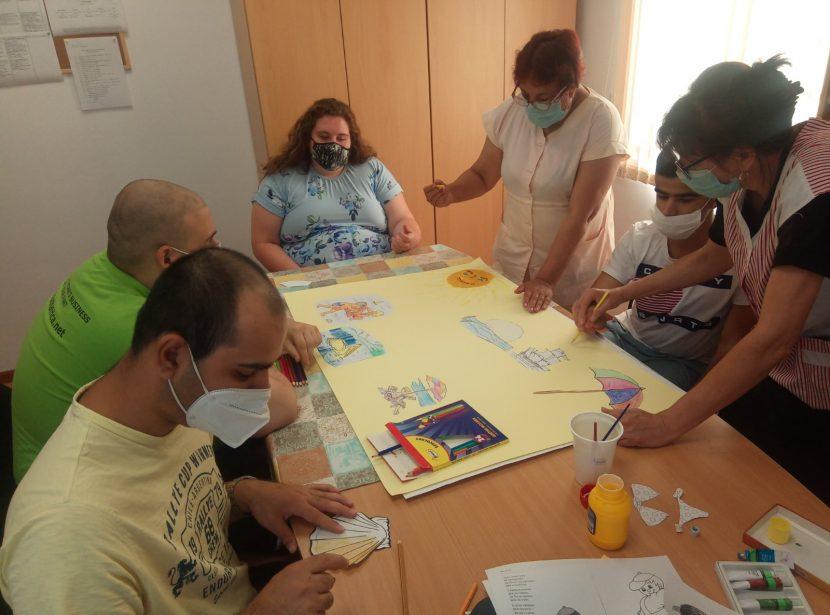 """60 души получават здравни и социални услуги в """"Аспарухово"""""""