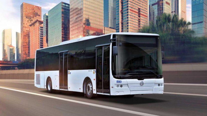 Варна ще се сдобие с 60 нови електробуса