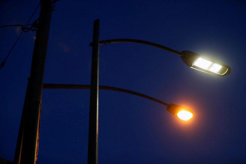 """Започва изграждане на ново осветление в район """"Младост"""""""
