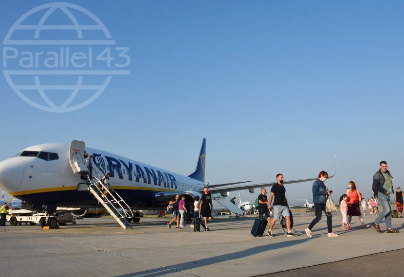 Вече летим от Варна до София за 20 лева
