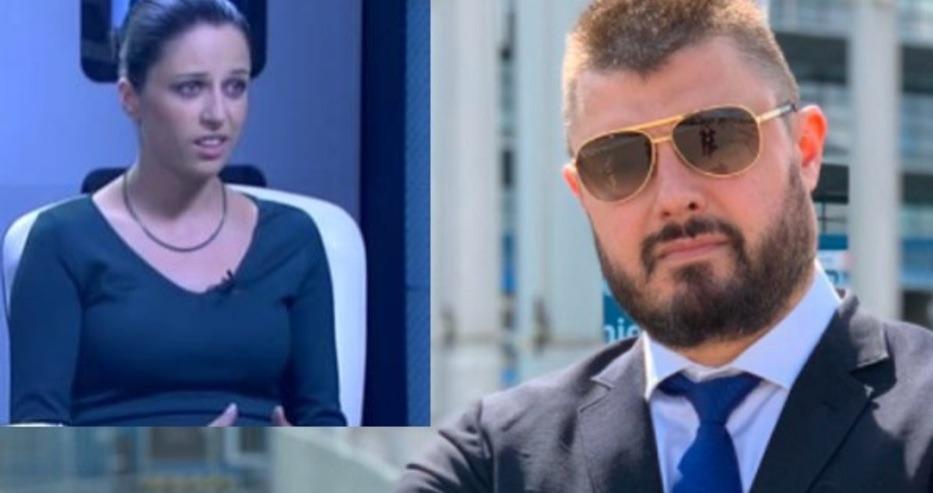 "Бареков и съпругата му в досиетата ""Пандора"", укривали офшорка"