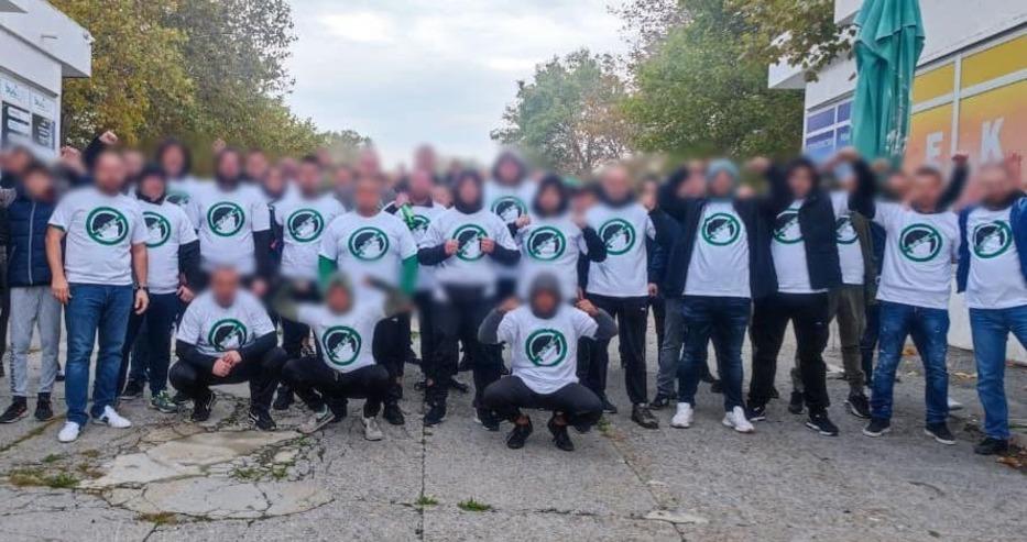 НФК Черно море излезе с декларация на фейсбук страницата си