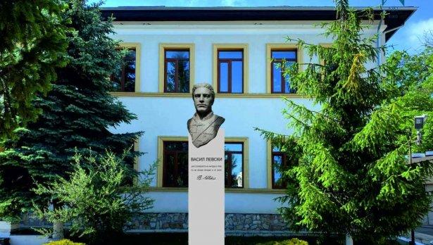 С евросредства вдигат паметник на Васил Левски в Бяла